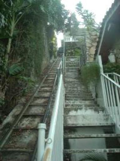 Holiday flat, can be rented. The non-plus-ultra, flat with your own funicular!